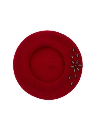 Coquet Accessories Bere Kırmızı